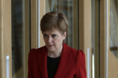 Nicola Sturgeon's 'deepest condolences' after three die in Stonehaven tragedy