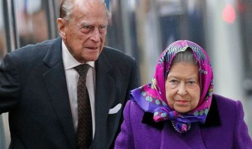 Prince Philip 'humiliated' in row with Queen after Winston Churchill slapped down Duke