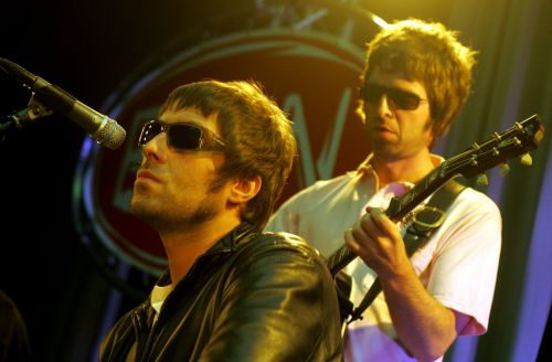 Noel Gallagher briefly considered Oasis gig to shut brother Liam up - or burn down his house