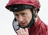 World of racing rocked as champion jockey Oisin Murphy fails drugs test