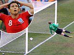 The inside story of England's still painful defeat by Germany at 2010 World Cup