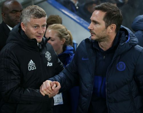 Michael Owen makes prediction for Chelsea's clash with Manchester United