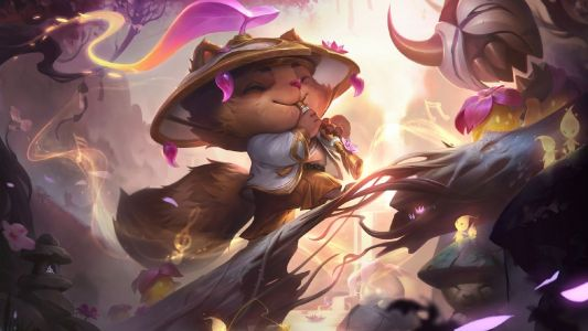 """League of Legends skips patch 10.17 as Riot takes """"a week off"""""""