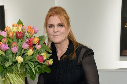 Sarah Ferguson not invited to Prince Philip's funeral but 'supports the Queen'