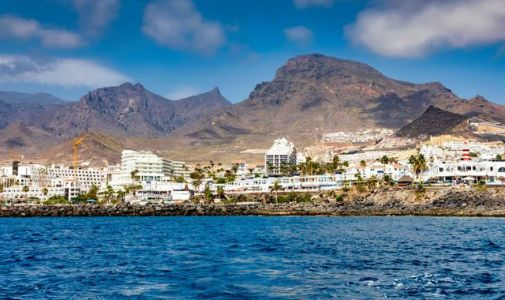 Coronavirus: Tourists at Tenerife hotel 'tested for coronavirus' as case confirmed in Adeje