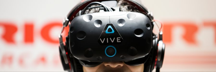 How do gamers perceive VR?