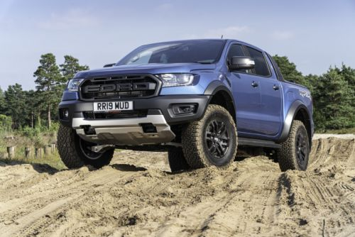 Review: Ford Raptor Double Cab Pickup