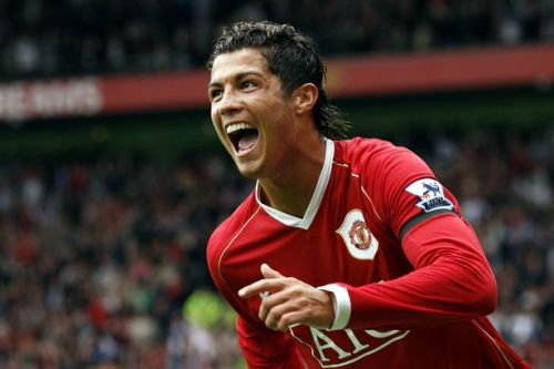 Ferdinand recalls moment Cristiano Ronaldo dazzled Man Utd chiefs and players