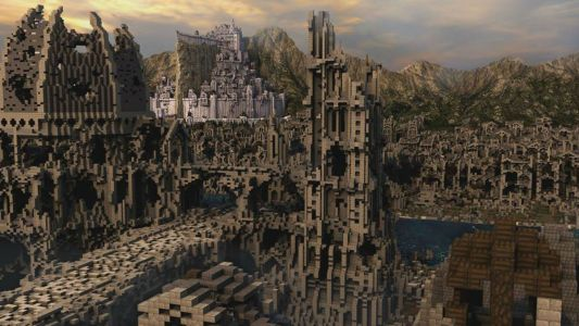 Best Minecraft builds: the cool constructions you need to see