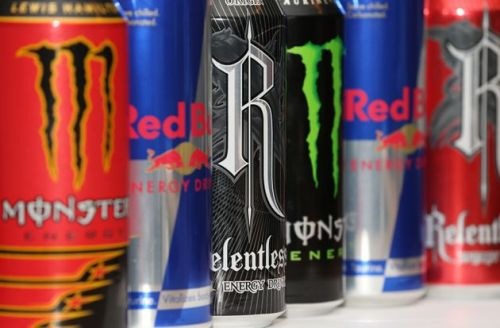 Shopkeepers Who Sell Children Energy Drinks Face Anti-Terror Spying Powers