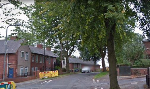 Man stabbed to death amid 'large-scale disturbance' in Sheffield