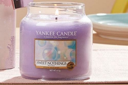 Half price Yankee Candle sale includes popular scents for less than £1