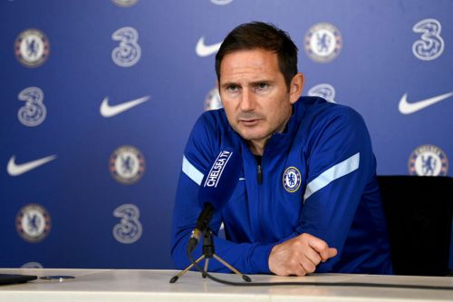 Chelsea boss Frank Lampard hits back at Jose Mourinho over Carabao Cup complaints