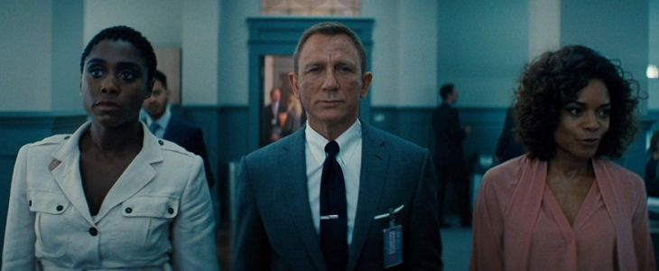 James Bond 2020: When is No Time To Die's new UK release date after coronavirus pandemic forced its delay?