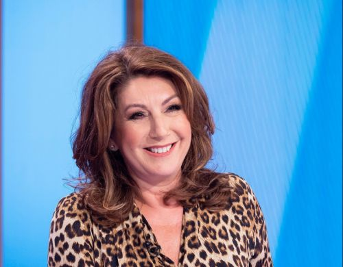 Jane McDonald says Loose Women saved her life: 'It has been 10 years of therapy'