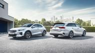 Kia Ceed Sportswagon and Xceed plug-in hybrids detailed