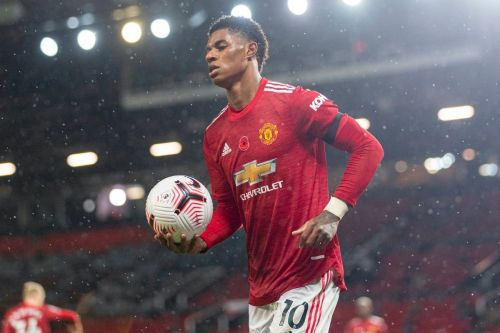 "Marcus Rashford says Mourinho taught Man United to be ""savvy"" in winning penalties"