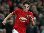 Manchester United's speed demon Daniel James names the other fastest players at Old Trafford