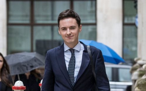 Brexit activist Darren Grimes wins appeal against £20,000 Electoral Commission fine