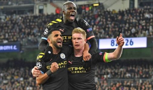 Man City player ratings vs Real Madrid: Ederson, Gundogan and De Bruyne shine in vital win