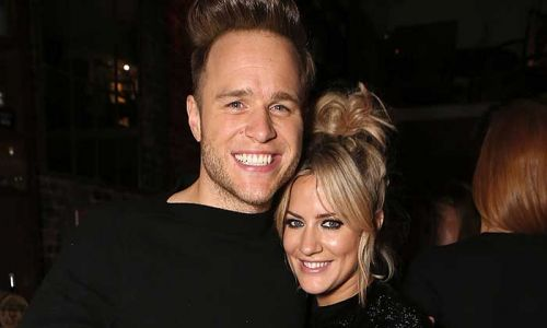 Olly Murs overwhelms fans with emotional Caroline Flack video - watch
