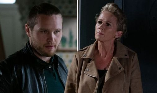 EastEnders spoilers: Keanu Taylor's downfall sealed as Lisa finds incriminating evidence?