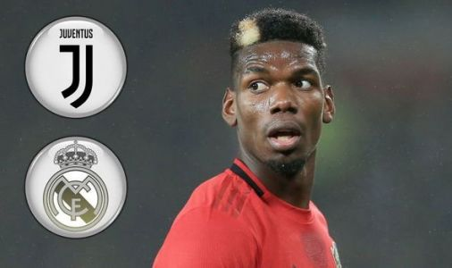 Paul Pogba at odds with whole Man Utd environment amid Juventus and Real Madrid interest
