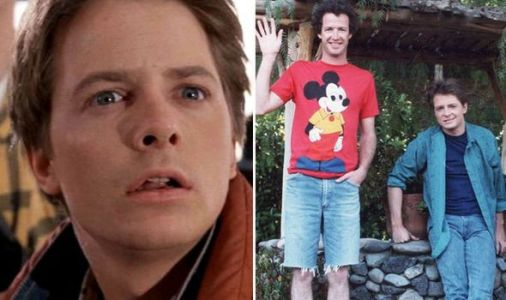 Back to the Future PLOT HOLE: Marty McFly should be called Dave after returning to 1985