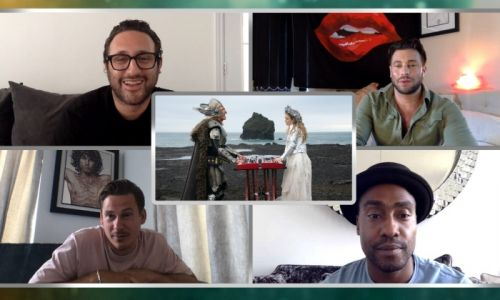 Eurovision stars react to Netflix's Eurovision: The Story of Fire Saga - watch!