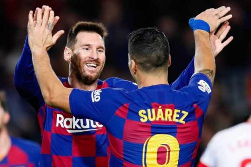 How to watch La Liga on TV in the UK