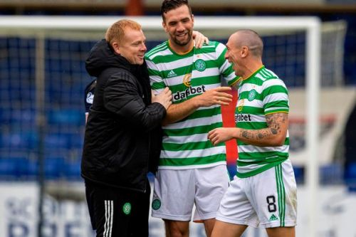 Scott Brown and Shane Duffy face Celtic fitness race for Hamilton clash
