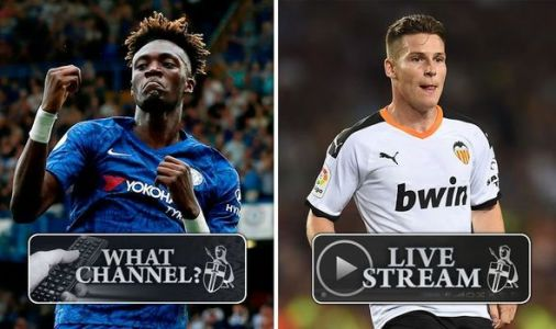 Chelsea vs Valencia TV channel and live stream: How to watch Champions League match