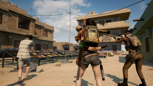 PUBG's latest update shrunk the number of bots