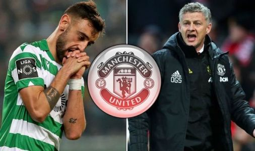 Bruno Fernandes to Man Utd transfer in 'severe doubt' after Sporting make new demand