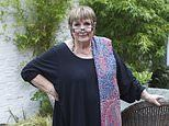 Dame Jenni Murray insists being fat should not be celebrated