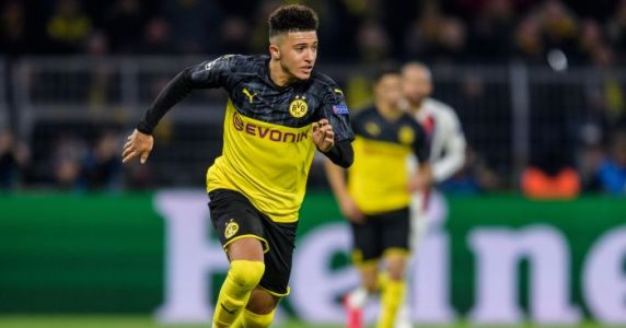 Reputable source claims one factor will see Liverpool beat Man Utd to Sancho
