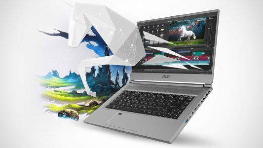Get $100 off this mighty laptop, plus 3 months of Creative Cloud