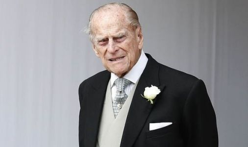 Prince Philip health: Will Prince Philip attend Princess Beatrice's wedding this year?