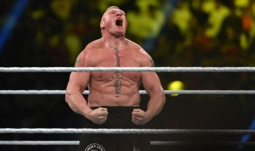 WWE star Drew McIntyre lifts lid on how Brock Lesnar is like backstage before WrestleMania