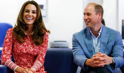 Kate and William spark royal frenzy after suddenly ramping up private security measures