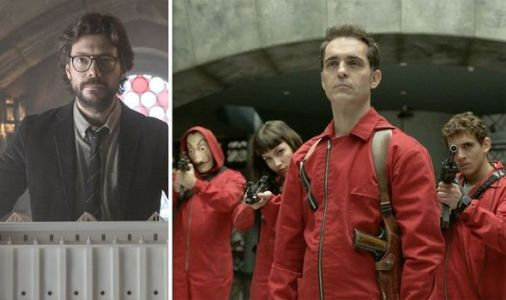 Money Heist season 3: Is Money Heist based on a true story? Is La Casa de Papel real?