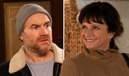 Coronation Street spoilers: Sally Metcalfe devastated as she discovers Tim's lies?