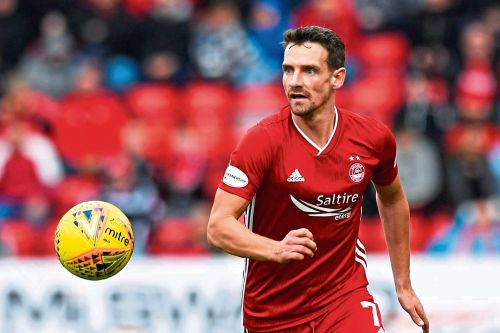 Joe Lewis: Aberdeen can't use injuries as excuse for subpar showing against Hibernian