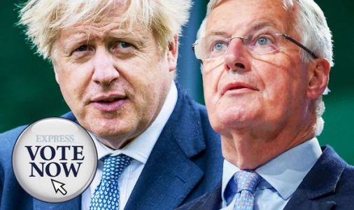 Brexit POLL: Should Boris Johnson walk away now or enter into autumn talks with EU? VOTE