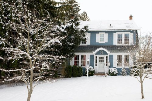 5 steps to make sure you have enough homeowners insurance coverage
