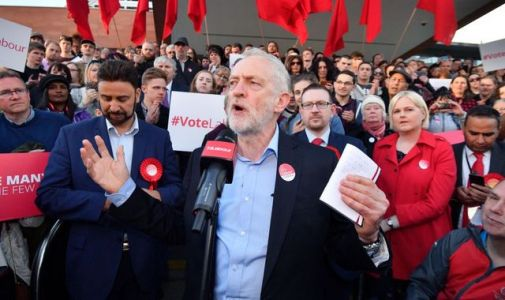 Jeremy Corbyn: Former Labour leader voted best prime minister Britain never had