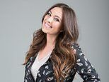 I DIDN'T buy a Place In The Sun - because I was hooked on clothes, says TV presenter Sara Damergi