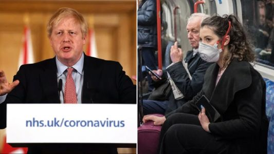 Brexit transition period will not be extended amid coronavirus crisis