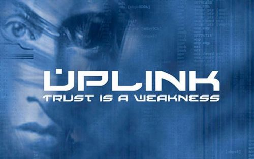 The real computer games: Uplink and Digital: A Love Story - Reader's Feature