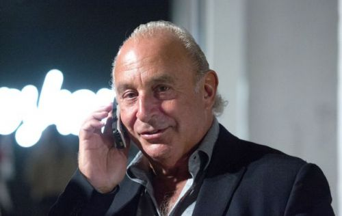 15,000 Jobs Could Be At Risk As Philip Green's Arcadia Group 'On Brink Of Collapse'